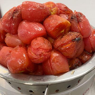 Mamacitas Salsa Asada Tomatoes