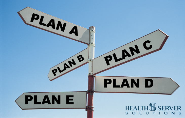 The difference between PPO and HMO plans