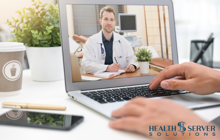 All about telehealth