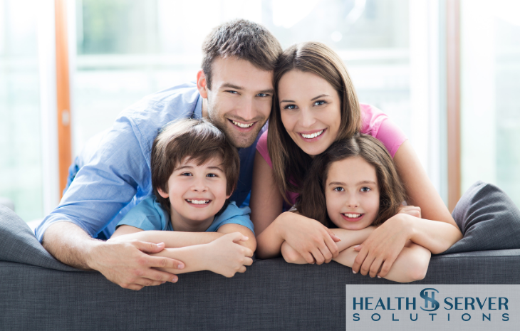 The best insurance options for a family