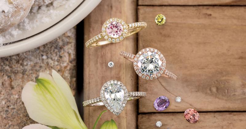 Engagement-Season-Halo-Engagement-Rings