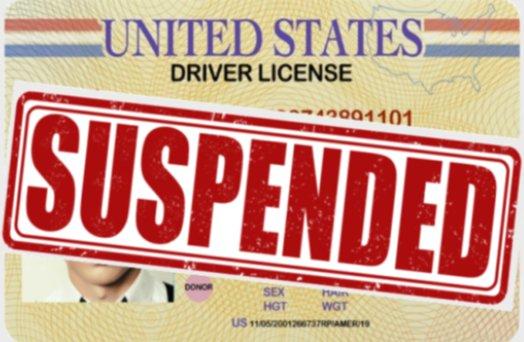 Administrative License Suspension New Hampshire