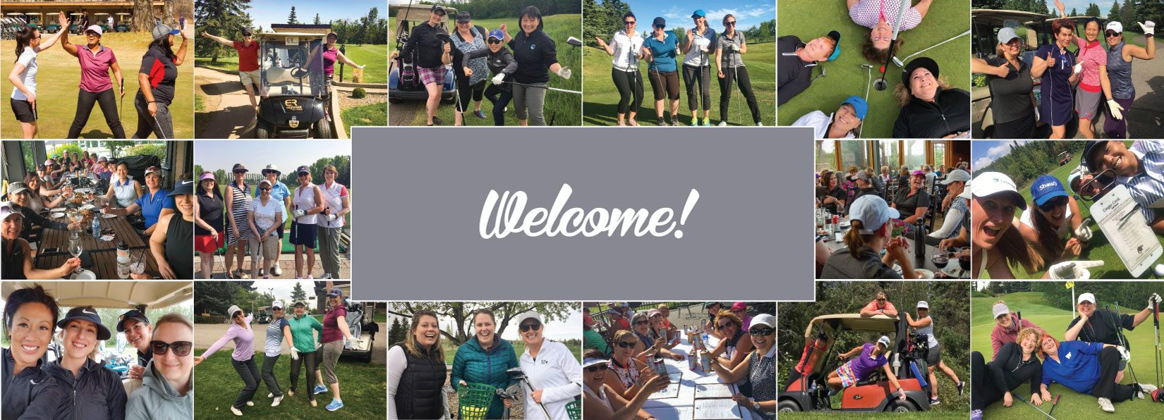 Edmonton Women's Golf League