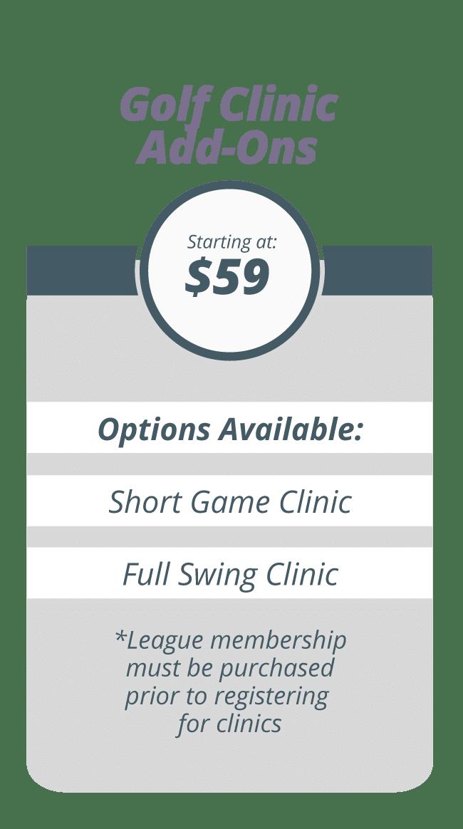 Pricing-Clinics
