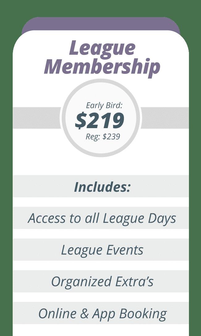 Pricing-Membership