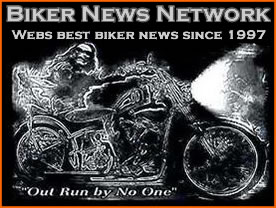 Biker News Network Logo