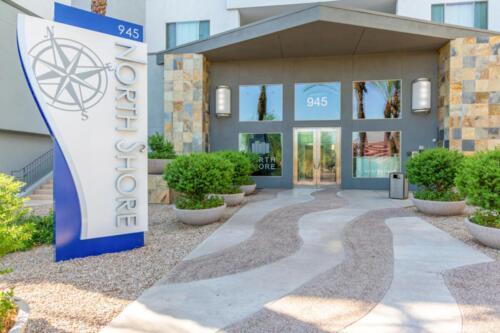 Just Listed - 945 E Playa Del Norte, 5002, Tempe, AZ 85281 // Emily Wertz, Realtor // JustClickYourHeels.com