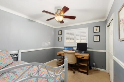 4150 N 35th Pl. Phoenix, AZ 85018 // Emily Wertz, Realtor // JustClickYourHeels.com