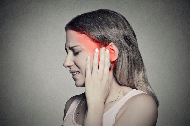 EAR PROBLEM
