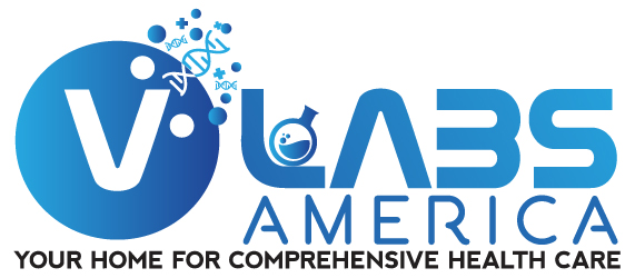 V-Labs America Inc