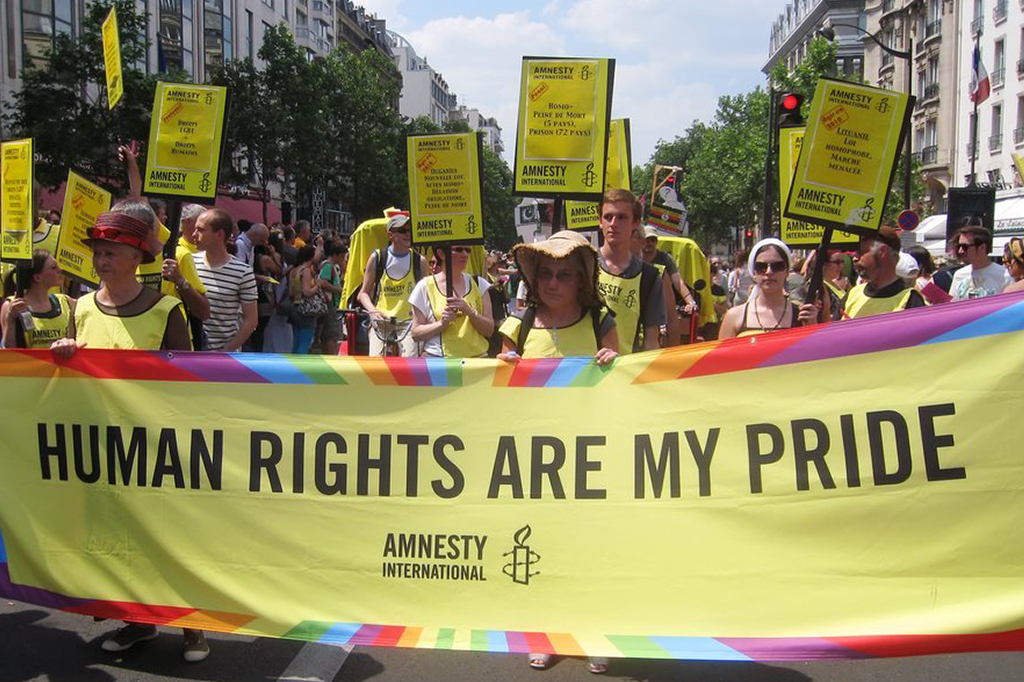 Most States Lack Legal Protections for LGBTQ Workers