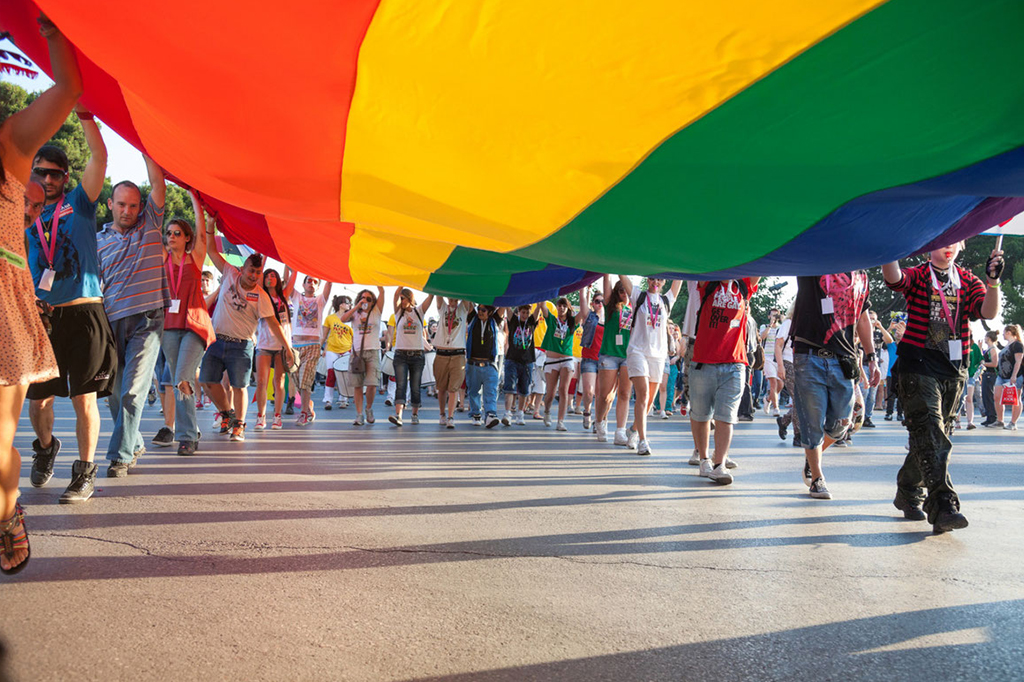 Religious Expression Threatens LGBTQ Rights in America