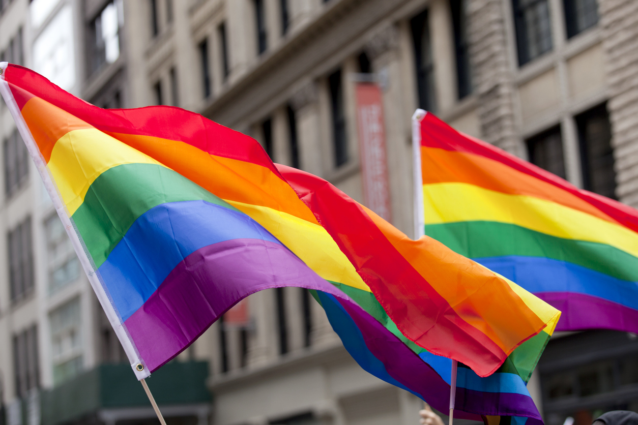What a Biden Administration Could Mean for the LGBT Community