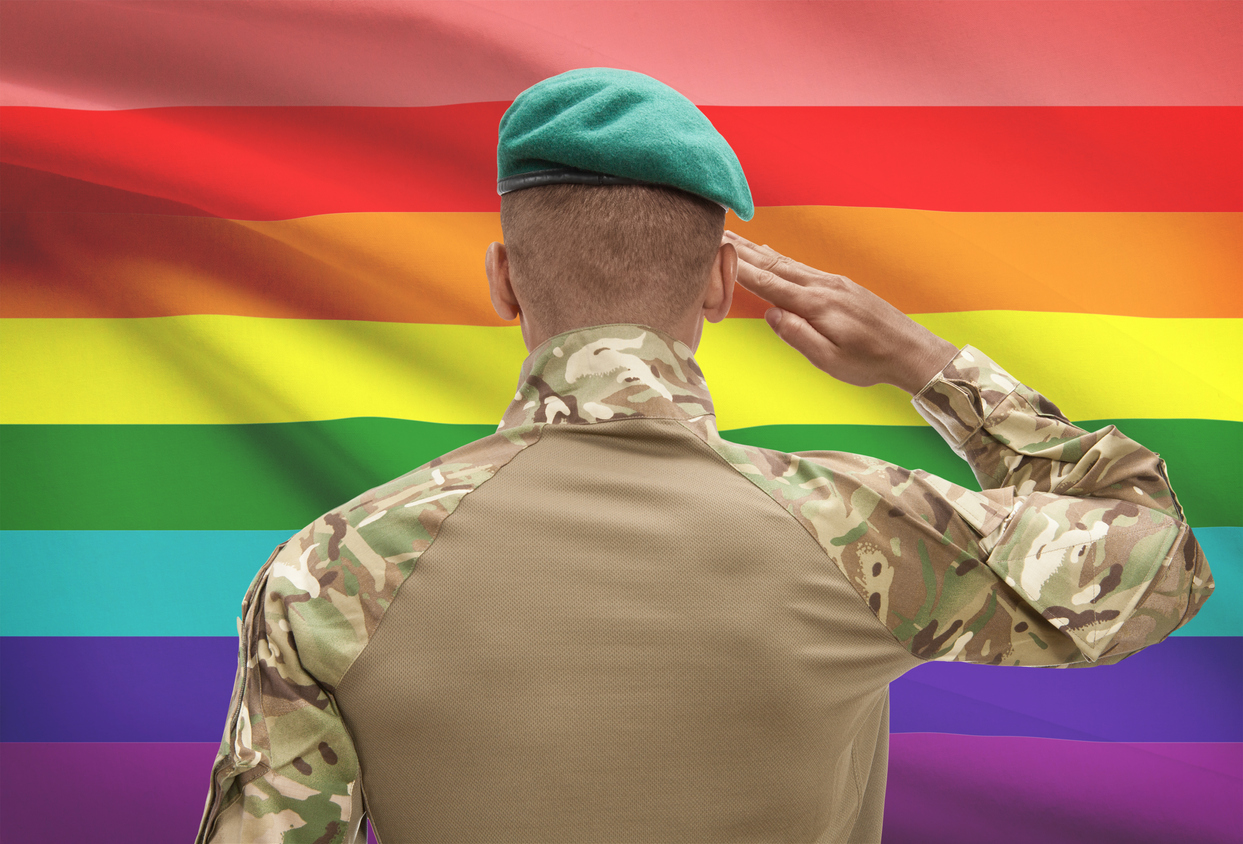 President Biden Reverses Ban on Transgender Military Servicemembers: What That Means in Action