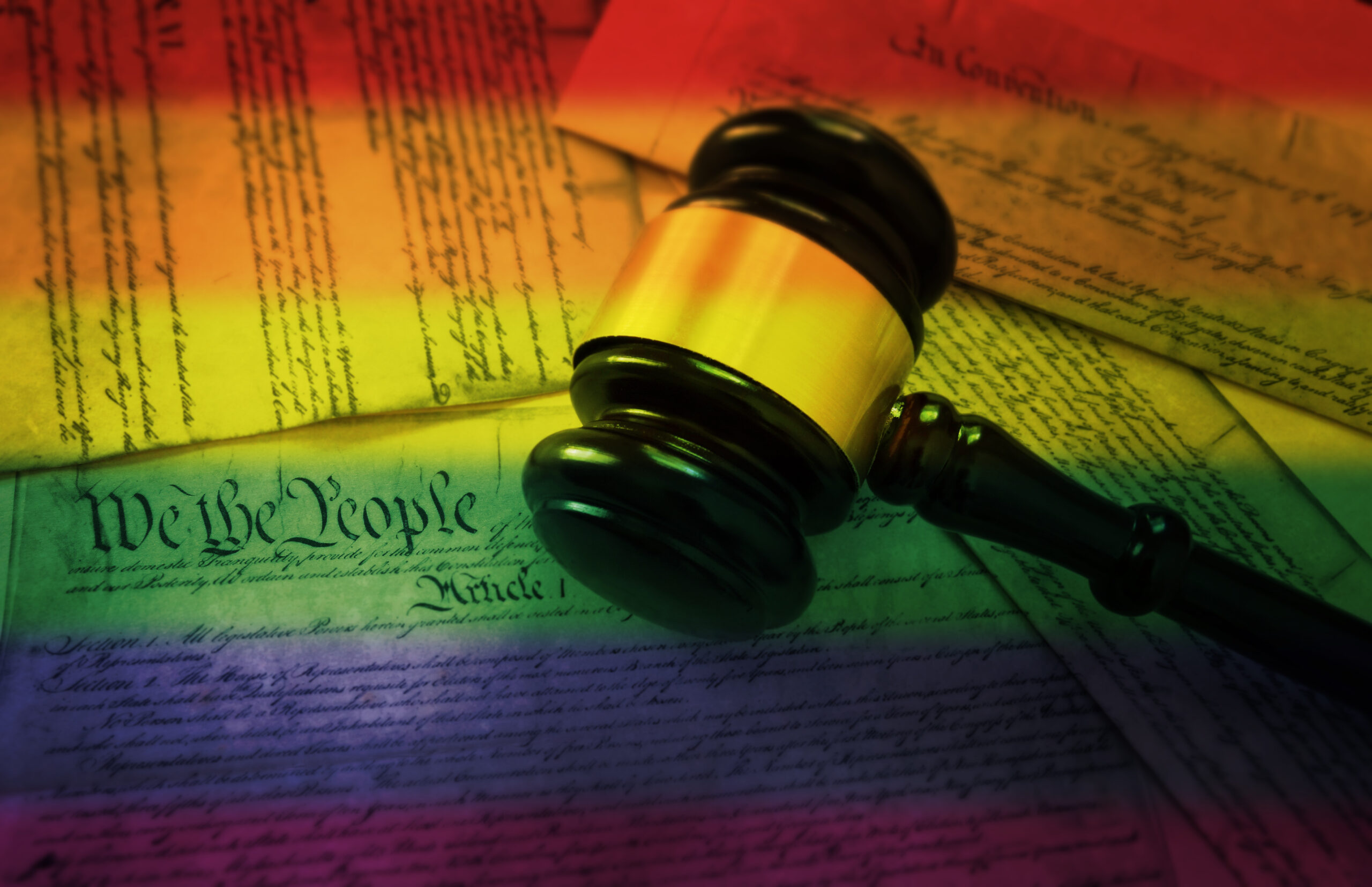 """Oregon Lawmakers Vow to Get Rid of """"Gay Panic"""" Defense in Criminal Cases"""