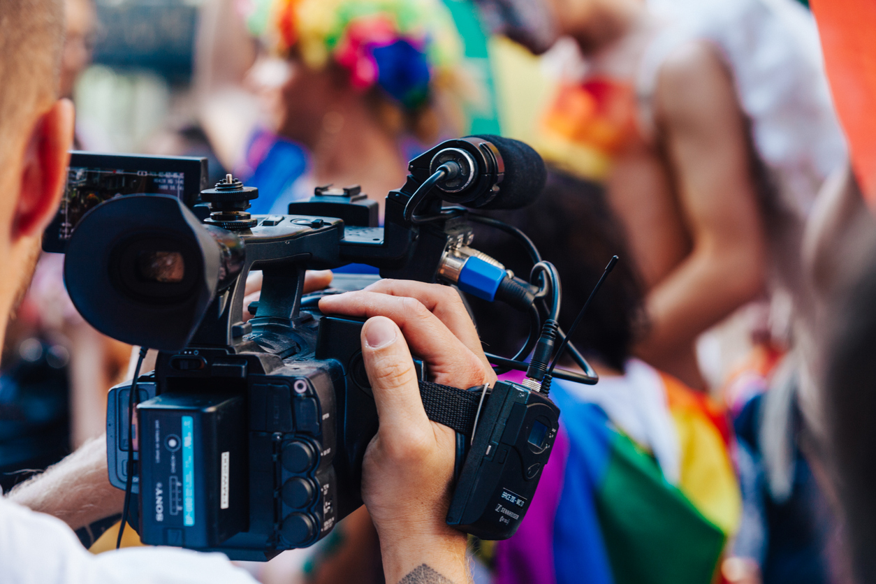 Hungary Bans LGBTQ Content in Schools and on Kid's TV