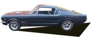 1965 Mustang Fastback web