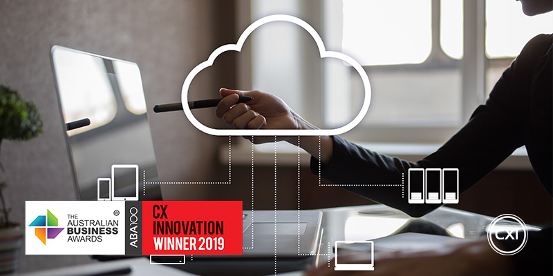 CX Innovation Awards