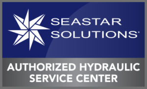 Seastar Solutions Authorized Hydraulic Service Center   Pier 21 Steering