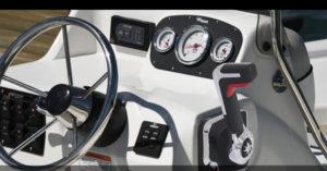 SeaStar Exreme Conrols   Pier 21 Steering