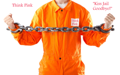 The Next Time You're Wearing Orange in Santa Ana, Think Pink