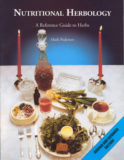 Nutritional Herbology: A Reference Guide to Herbs Book by Mark Pedersen