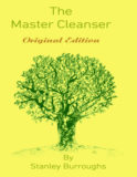 The Master Cleanser by Stanley Burroughs
