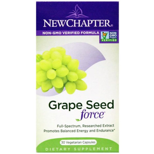 grapeseed-force