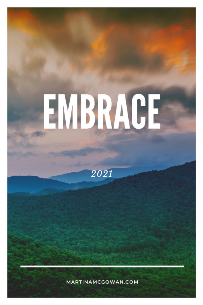 Embrace 2021