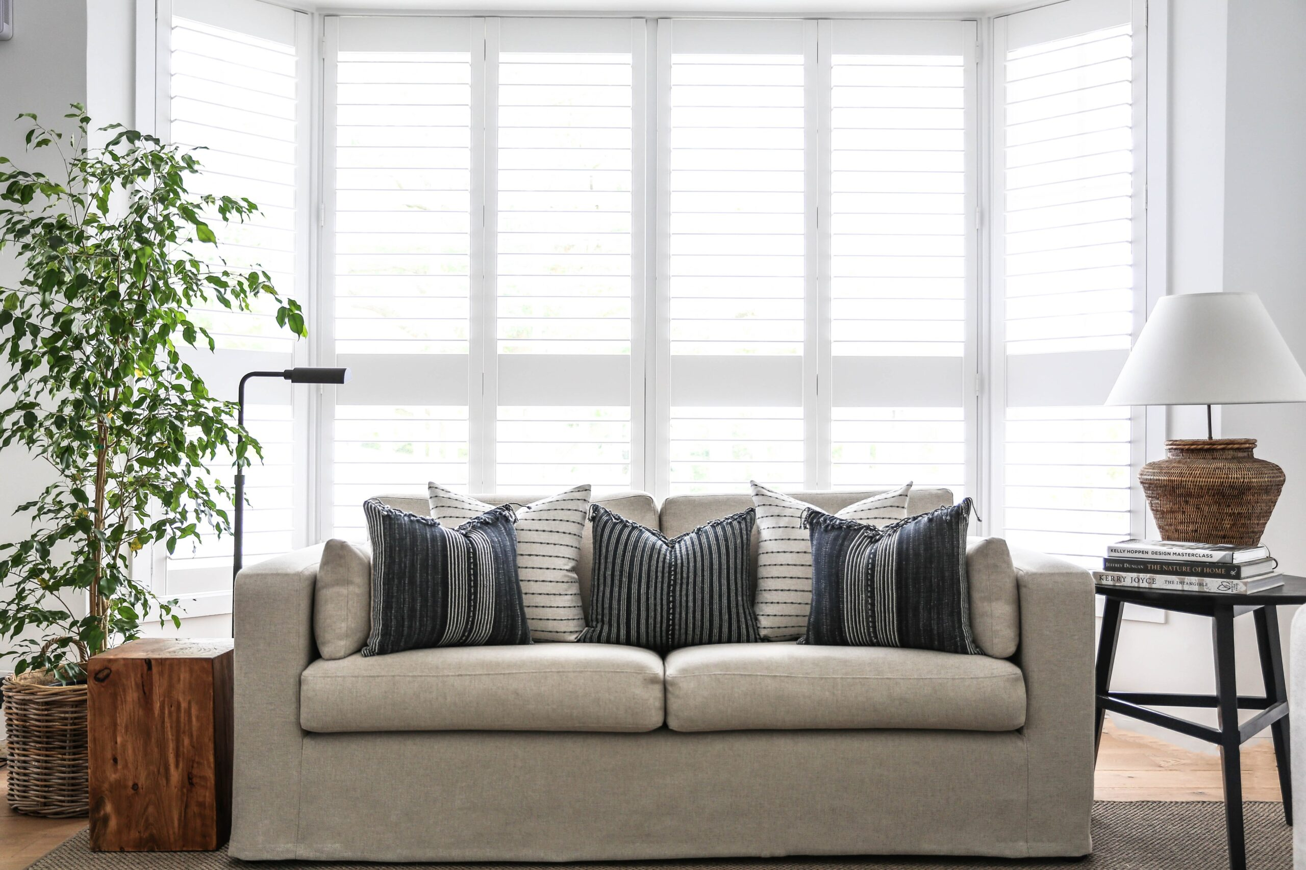 Aurora Blinds & Shutters