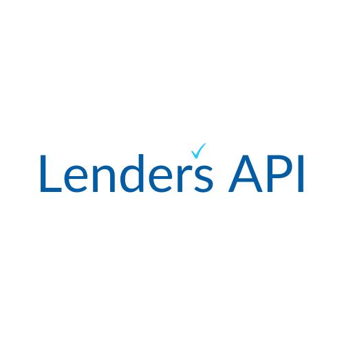 Lenders_API_Logo