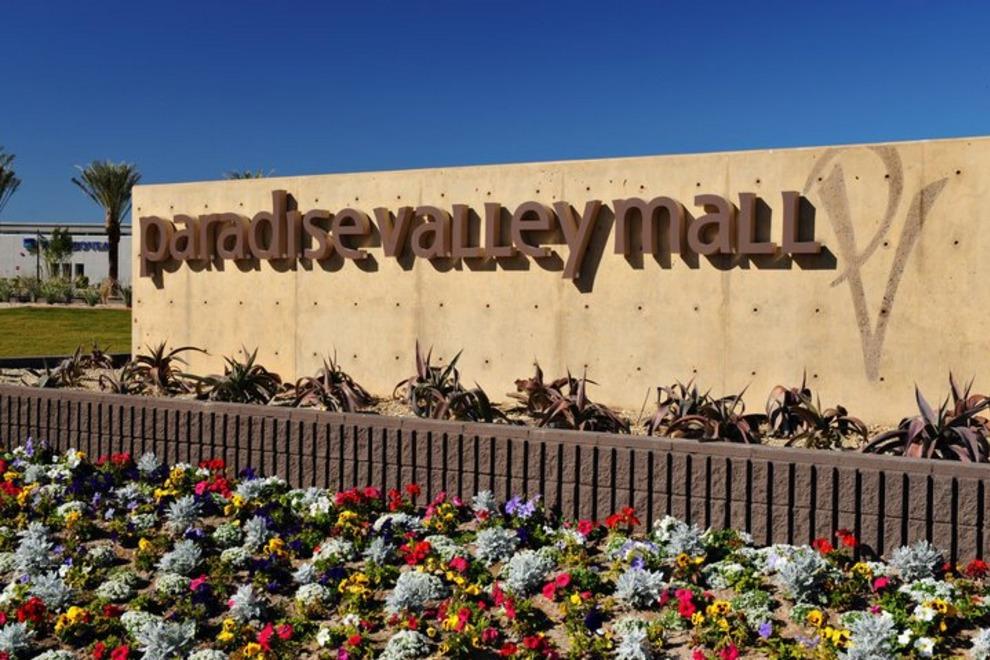 Paradise Vally Mall