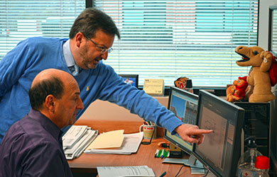 Morabito Consultants Services