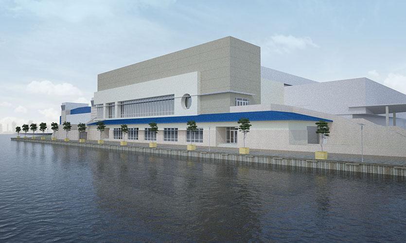 Ocean City Convention Center