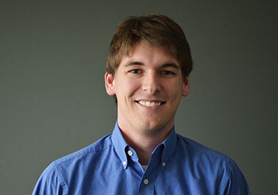 Corey Shank