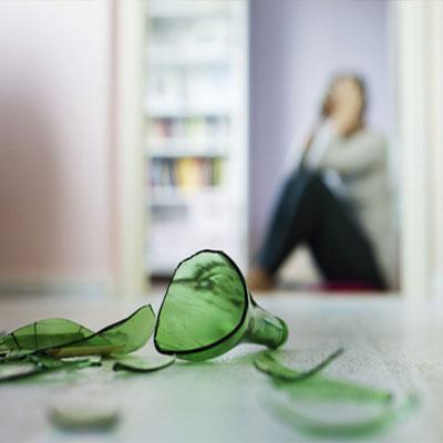 Criminal Defense Domestic violence