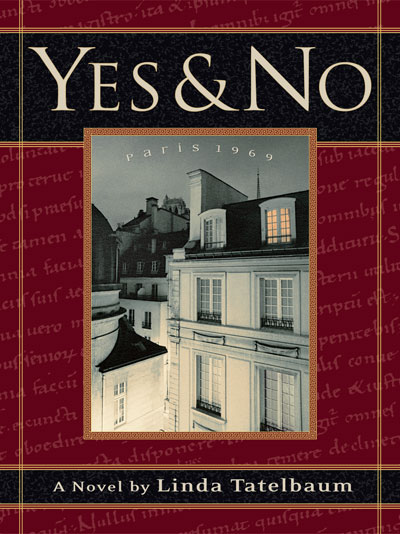 Yes and No: Paris 1969