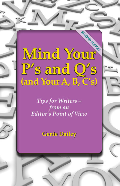 Mind Your P's and Q's