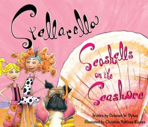 Stellarella: Seashells on the Seashore