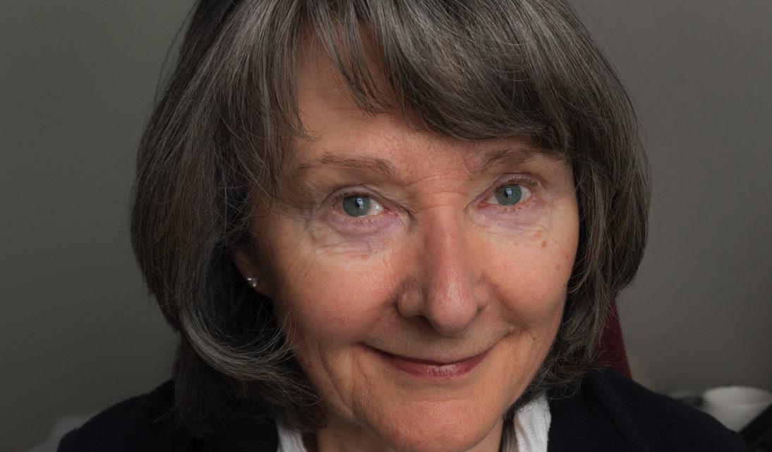Finalist – 2018 Award for Outstanding Graduate Mentorship – Dr. Ann English