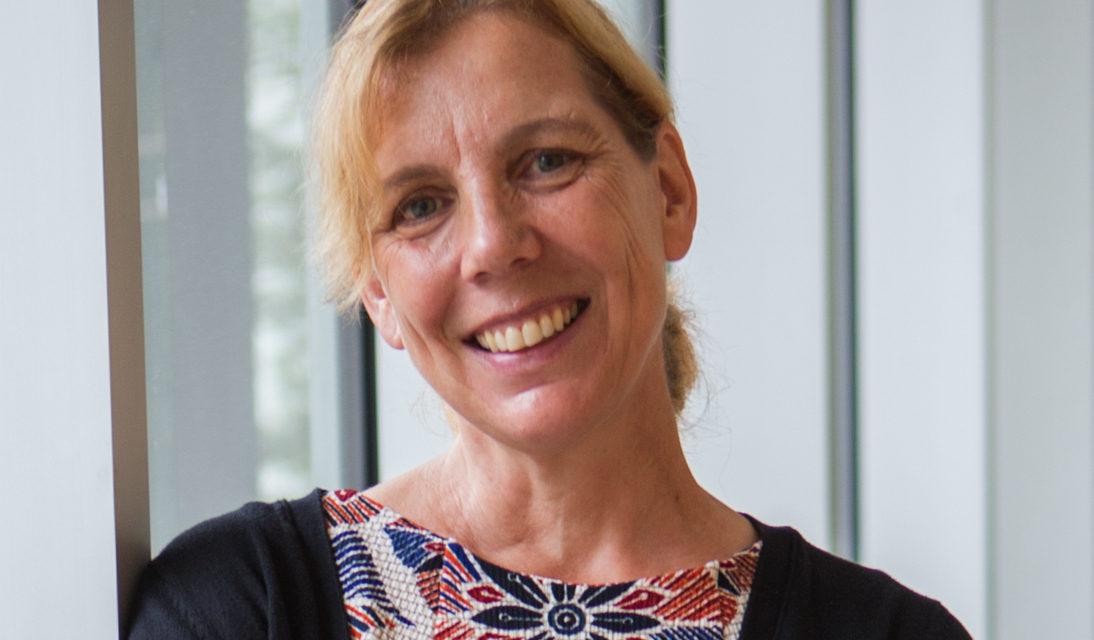 Finalist – 2018 Award for Outstanding Graduate Mentorship – Sara Kirk