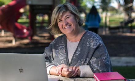 Finaliste – 2018 Prix de l'ACES pour l'excellence du mentorat des étudiants des études supérieures – Susan Jack