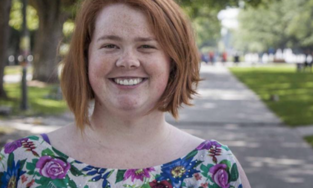 Non-Traditional Dissertation Profile: Miranda Meents