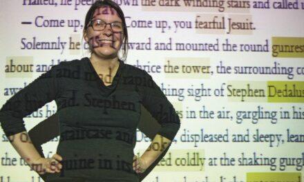 Non-Traditional Dissertation Profile: Amanda Visconti