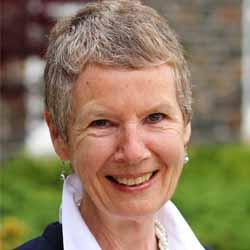 Fiona A. Black