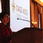Le monde de la recherche pleure la perte de Mme Suning Wang, éminente universitaire et mentor