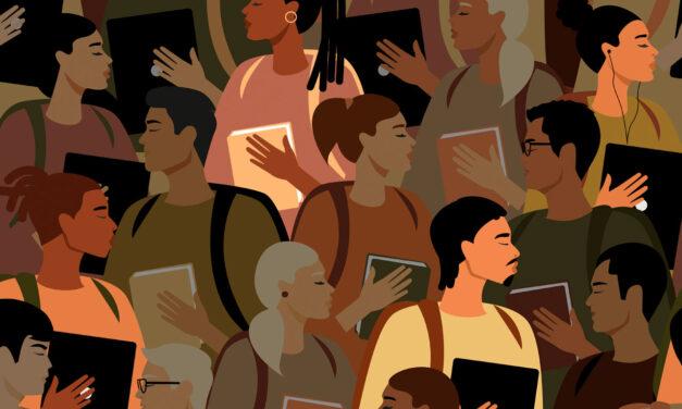 L'ACES lance une nouvelle série de webinaires sur l'expérience universitaire telle que vécue par les personnes noires