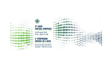 Symposium virtuel 2021 de l'ACES