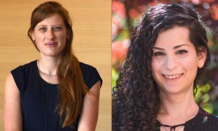 Lauréate du prix 2020 : L'ACES annonce les gagnantes des Prix de la thèse avec distinction ACES-ProQuest 2020