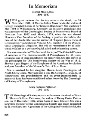 PGM Volume 35 No 3 – 228-229